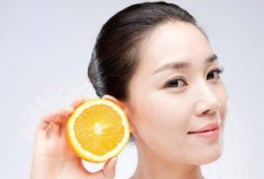 Como eliminar las cicatrices del acné con Jugo de limón