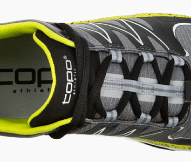 Topo Athletic Mt Uppers