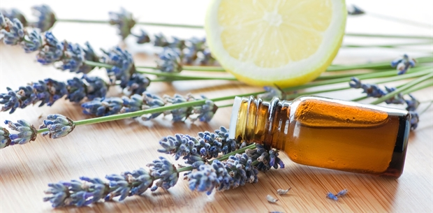 natural products for sensitive skin care