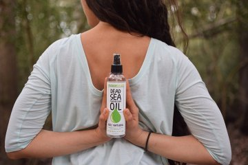 4 Things You NEED to Know About Magnesium Oil! Pin Now, Read Later :)