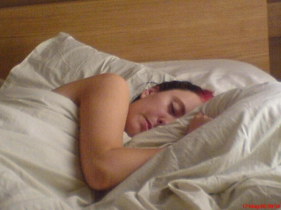 Schlafstörungen: Kräuter, die für einen guten Schlaf sorgen