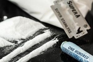 Kokain - das Problem des Suchens