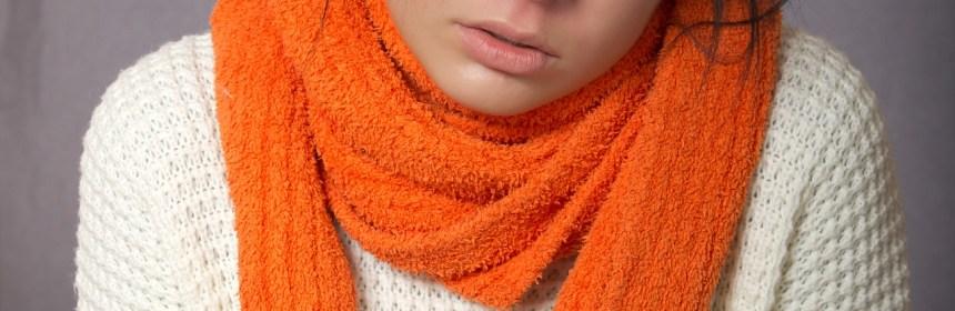 Stirnhöhlenentzündung/Nasennebenhöhlenentzündung (Sinusitis) – ohne Antibiotika in den Griff bekommen