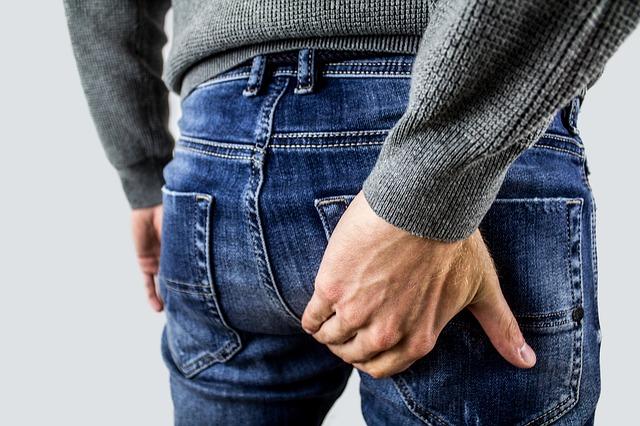 wie äußern sich prostatabeschwerden