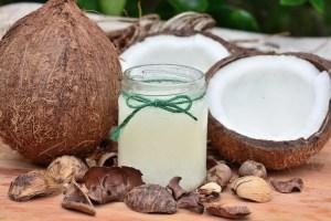 Kokosöl für den gesunden Darm