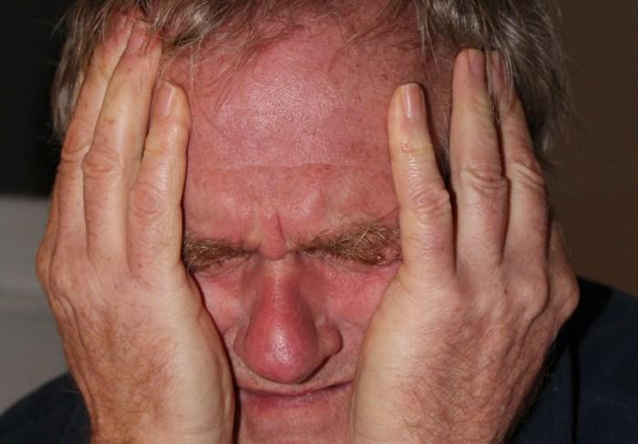 Diagnose: Fibromyalgie - chronische Schmerzen