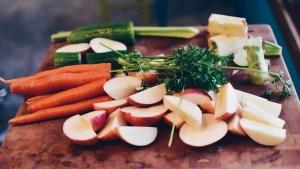 Vegetarier und Veganer müssen auf eine ausreichende Zufuhr von Aminosäuren achten