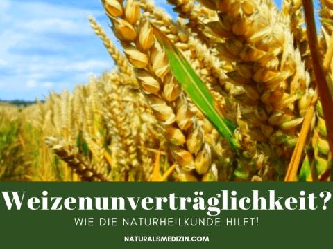 Weizenunverträglichkeit - worauf sie achten sollten