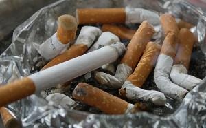 Ursachen für eine Raucherlunge