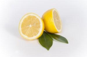 Die Zitrone spendet Vitamin C und sorgt für ein vitales Frühjahr