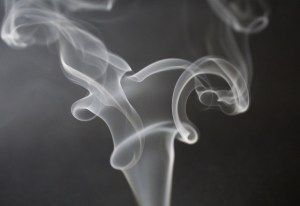 Nebenwirkungen des Nikotins in E-Zigaretten