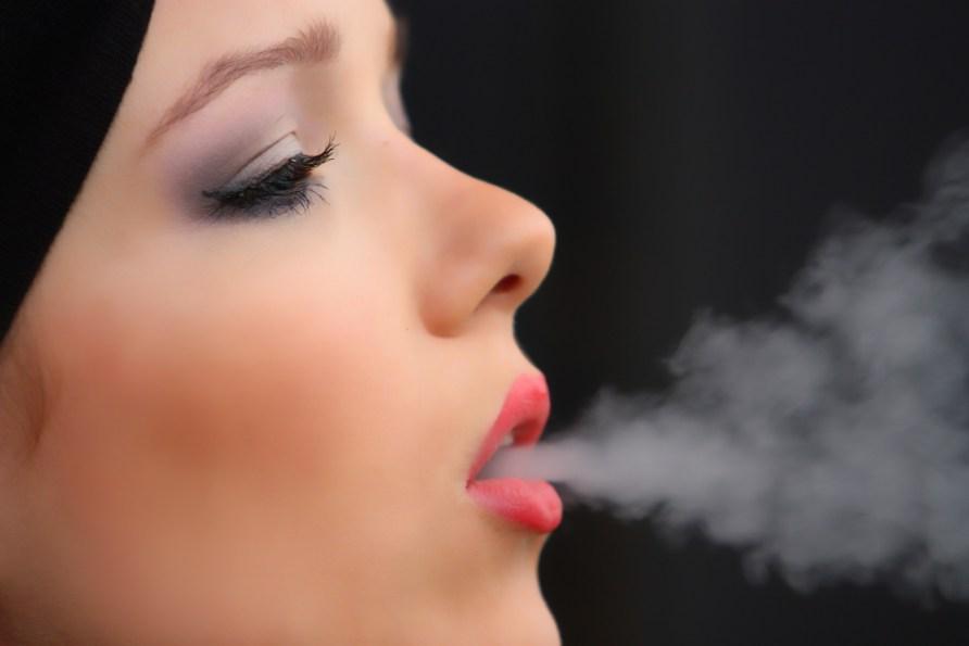 Rauchen aufhören - natürliche Heilmittel