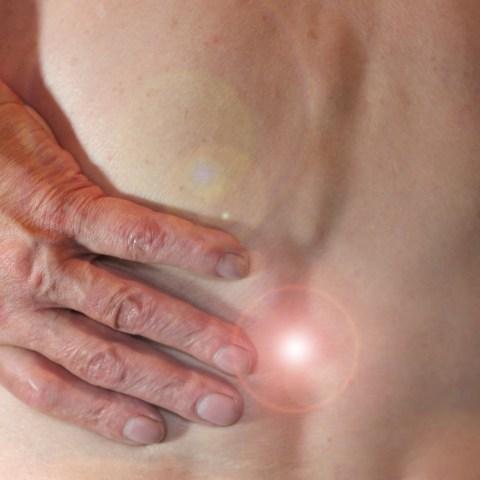 Schmerztherapie mit Hilfe der Naturheilkunde