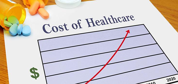 healthcare cost