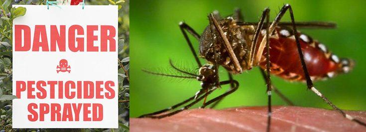 Image result for zika pesticide dangers