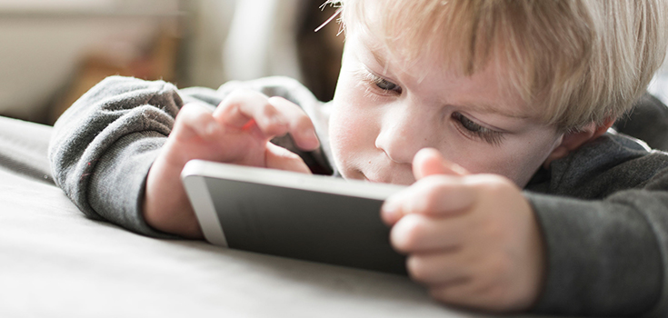 More Than Half Of U S Kids Are Addicted To Technology
