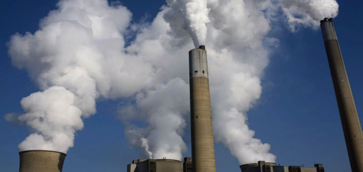 Scotus Rules Against Limiting Mercury Pollution From Power