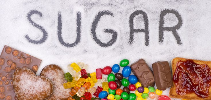 Slashing Sugar Makes Kids Healthier In Just 10 Days