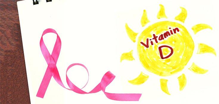 vitamin d breast cancer 735-350