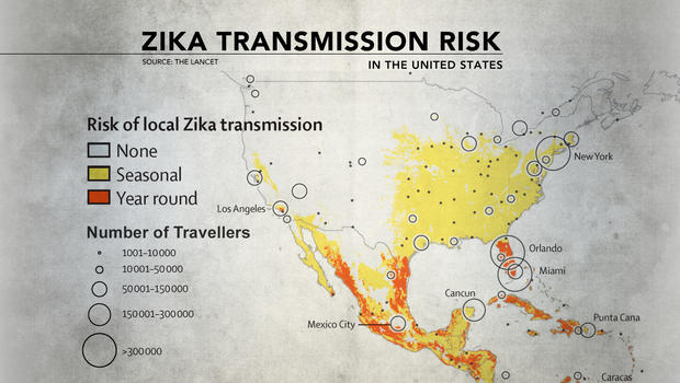 zika-transmission-map-travel-risk-areas