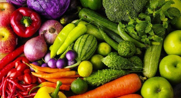 Making the organic choice