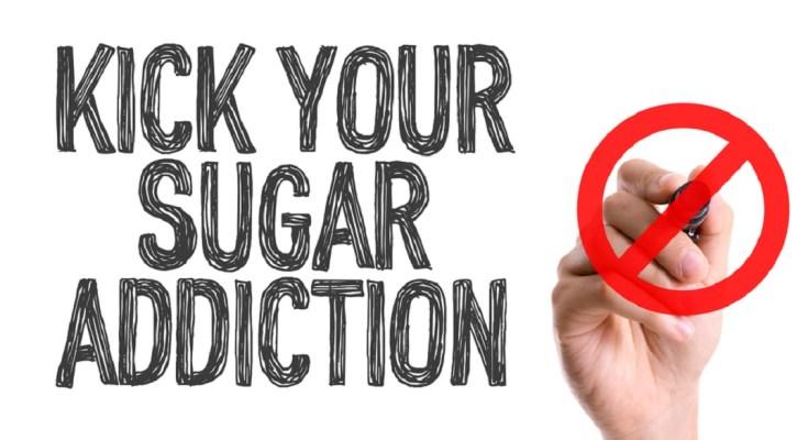 tips to kick your sugar addiction