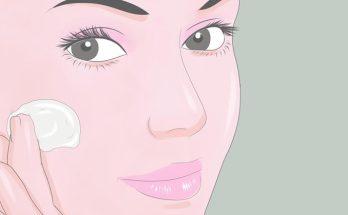 Tips for treating dry skin