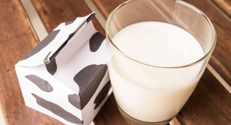How is your calcium intake?