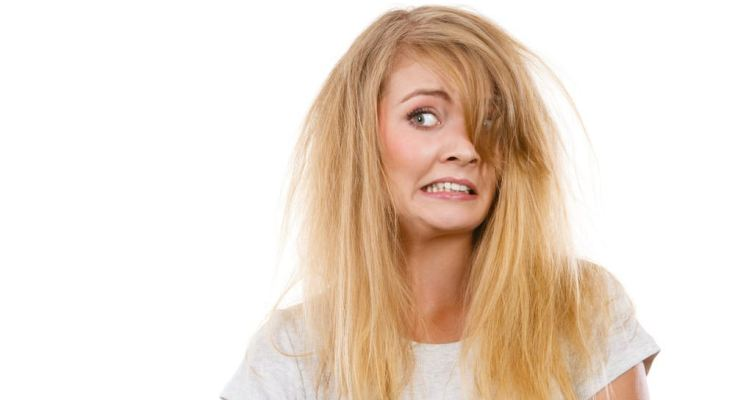 Looking treat damaged hair?