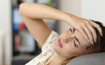 is weight related to migraine?