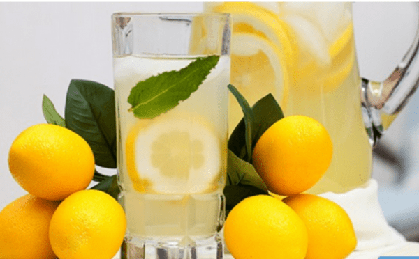 If You Have One of These 13 Problems, Drink Lemon Water ...
