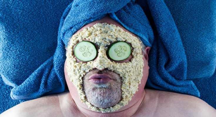 Try an oatmeal bath