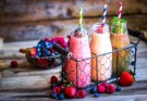 A smoothie tastes great and can be so good for you