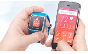 Is health technology part of your life?