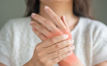 treating arthritis pain