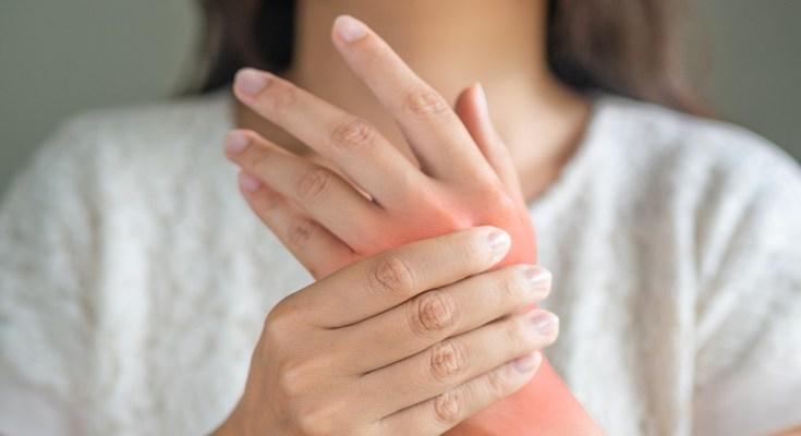 treating arthritis pain