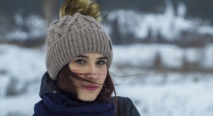 Five winter hair care tips