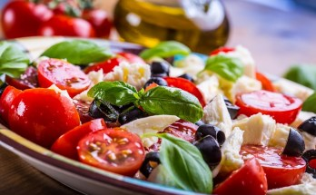 How a healthy diet impacts life