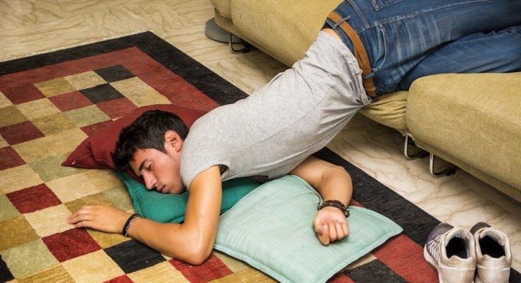 Can caffeine help solve sleep issues?