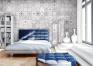 arabian grey matte tile