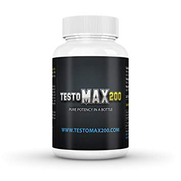TestoMax200 testosterone booster reviews