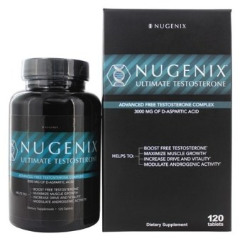 Nugenix Reviews