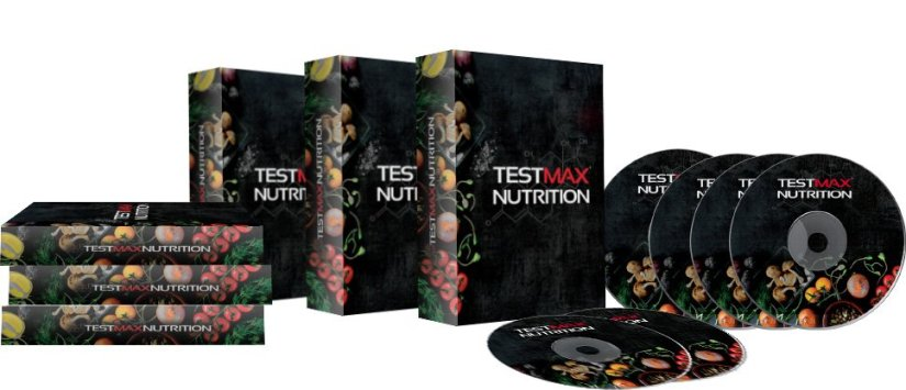 Testmax Nutrition price