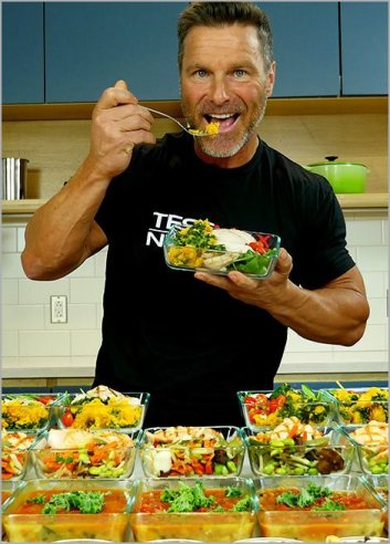 America's Most Trusted Nutritionist