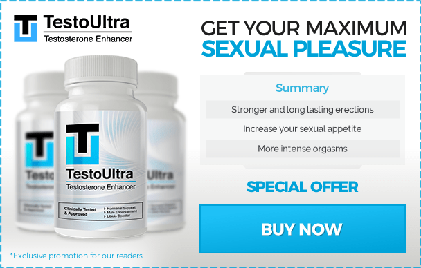 Order Testoultra supplements