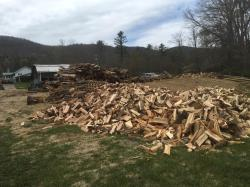 Asheville firewood for sale