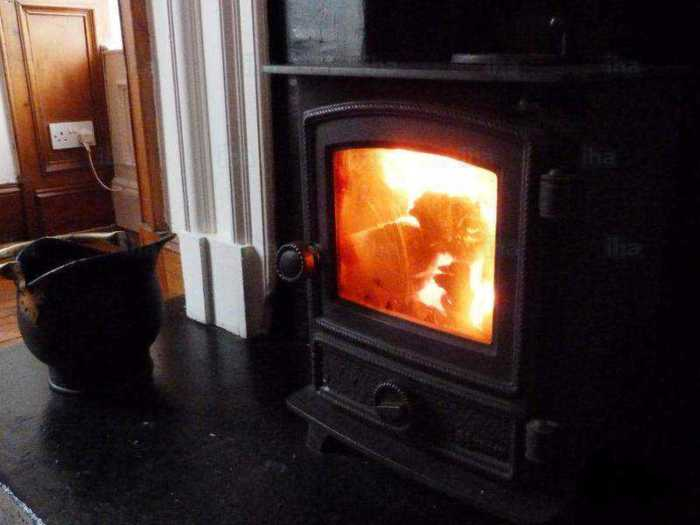 Firewood for sale - Heating your home with wood
