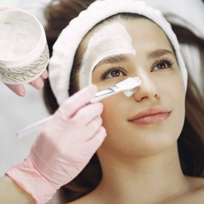 Beauty Facial Skincare scaled e1596357651378