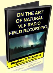 Natural VLF Radio
