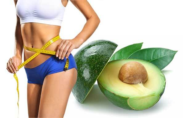 fat-burning-fingerprint avocado